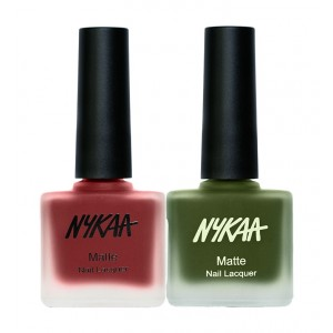 Buy Nykaa Good Life Nail Combo - Nykaa