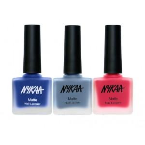 Buy Nykaa Sweet Lovin' Nail Combo - Nykaa