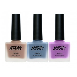 Buy Nykaa Thinking About You Nail Combo - Nykaa