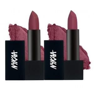 Buy Herbal Nykaa Spice Spice Baby Lipstick Combo - Nykaa