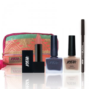 Buy Nykaa Summer - Soaking up the Sun Kit - Nykaa