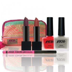 Buy Nykaa Beach Geek Kit - Nykaa