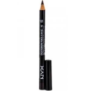 Buy NYX Slim Pencil Eye Pencil 903 - Nykaa