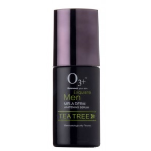 Buy O3+ Mela Derm Whitening Serum - Tea Tree - Nykaa