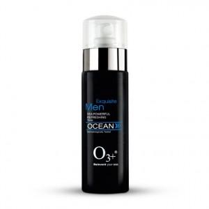 Buy O3+ Men Sea Powerful Refreshing Whitening Tonic  - Nykaa