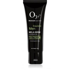 Buy O3+ Men Tea Tree Mela Derm Cleansing Gel  - Nykaa