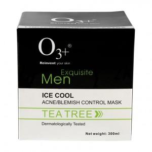 Buy O3+ Men Ice Cool Acne/Blemish Control Cream - Nykaa