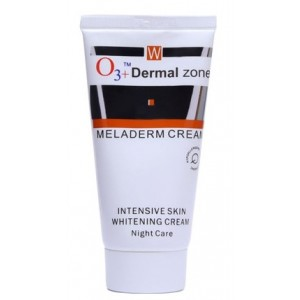 Buy O3+ Dermal Zone Meladerm  Cream Brightening Whitening - Nykaa