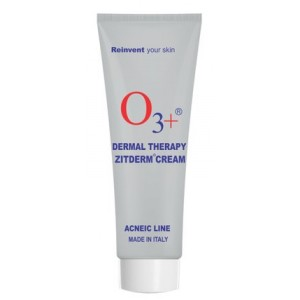 Buy O3+ Dermal Therapy Zitderm Cream - Nykaa