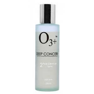 Buy O3+ Deep Concern 2 Pore Clean Up Tonic Oily Skin - Nykaa