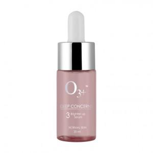 Buy O3+ Deep Concern3 Brighten Up Serum Normal Skin - Nykaa