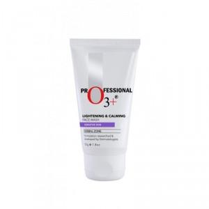 Buy O3+ Lightening & Calming Face Wash - Nykaa