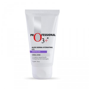 Buy O3+ Aloe Derma Hydrating Gel - Nykaa