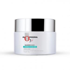 Buy O3+ Seaweed Mask Skin Care Double Rich Formula - Nykaa