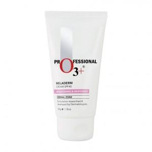 Buy O3+ Dermal Zone Meladerm Brightening & Whitening Cream - Nykaa