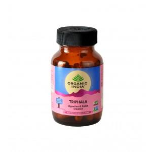 Buy Organic India Triphala - Nykaa