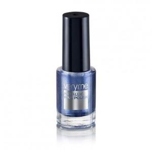 Buy Oriflame Very Me Metallic Nail Polish - Nykaa