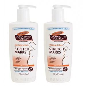 Buy Palmer's Cocoa Butter Formula Massage Lotion Pack of 2 - Nykaa