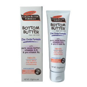 Buy Palmer's Cocoa Butter Formula Bottom Butter Diaper Rash Cream Pack of 2 - Nykaa
