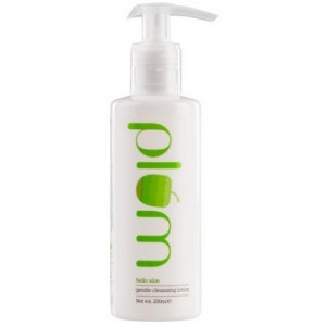 Buy Plum Hello Aloe Gentle Cleansing Lotion - Nykaa