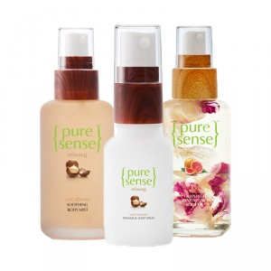 Buy PureSense Stress Relief & Relaxing Kit - Nykaa