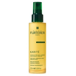 Buy Rene Furterer Karite Intense Nutrition Oil - Nykaa