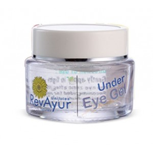 Buy RevAyur Soothing Eye Gel - Nykaa
