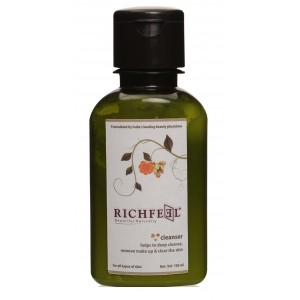 Buy Richfeel Cleanser - Nykaa