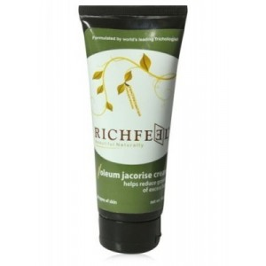 Buy Richfeel Oleum Jacoris Cream - Nykaa