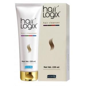Buy Richfeel Hair Logix Cleanser Shampoo - Nykaa