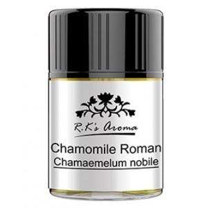 Buy R.K's Aroma Chamomile Roman Essential Oil - Nykaa