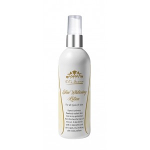 Buy R.K's Aroma Skin Whitening Lotion - Nykaa