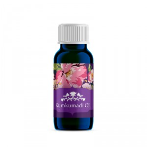 Buy R.K's Aroma Kumkumadhi Pure Essential Oil Blend - Nykaa
