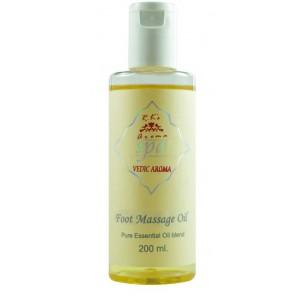 Buy R.K's Aroma Foot Oil - Nykaa