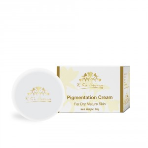 Buy R.K's Aroma Pigmentation Cream - Nykaa