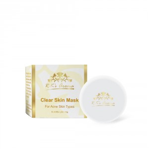 Buy R.K's Aroma Clear Skin Mask - Nykaa