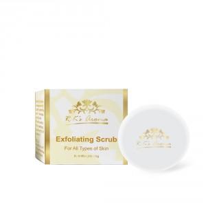 Buy R.K's Aroma Exfoliating Scrub  - Nykaa