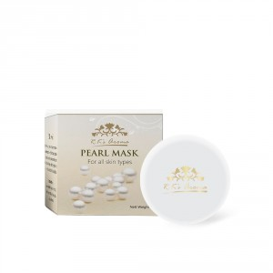 Buy R.K's Aroma Pearl Mask - Nykaa
