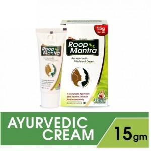 Buy Roop Mantra Ayurvedic Medicinal Face Cream - Nykaa