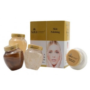 Buy Sara Gold Facial Kit - Nykaa