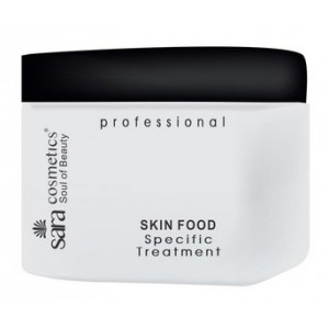 Buy Herbal Sara Skin Food Cream - Nykaa