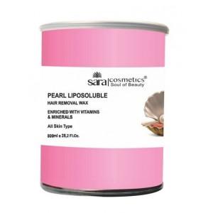 Buy Sara Pearl Liposoluble Wax - Nykaa