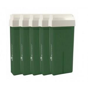 Buy Sara Green Apple Wax Cartridge - Set 5 - Nykaa