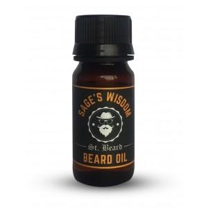 Buy Saint Beard Oil Sage's Wisdom - Nykaa