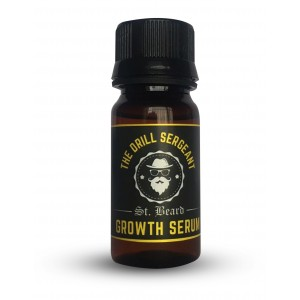 Buy Saint Beard Growth Serum The Drill Sergeant - Nykaa