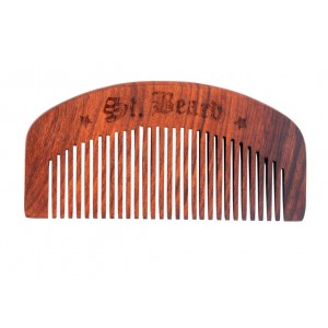 Buy Saint Beard Comb - Nykaa