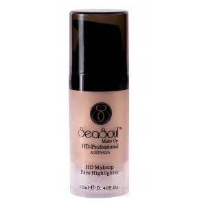Buy SeaSoul HD Makeup Face Highlighter - HL01 - Nykaa