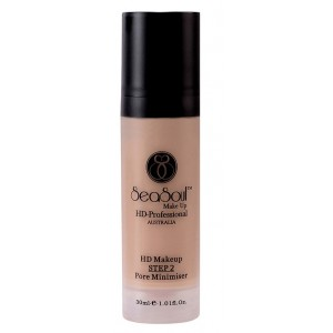 Buy SeaSoul HD Makeup Pore Minimizer Step 2 - Nykaa