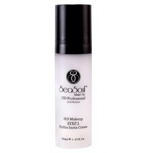 Buy SeaSoul HD Makeup Step 1 Insta Hydra Cream - Nykaa