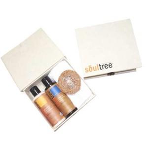 Buy SoulTree The Bath Indulgence Kit - Nykaa